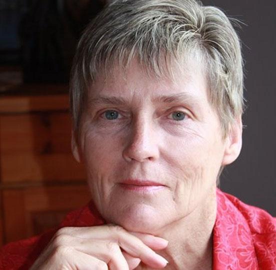 Barbara Hahn