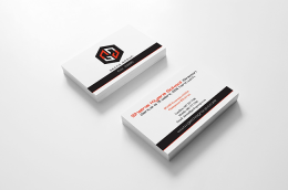 Gecko Group Business Card