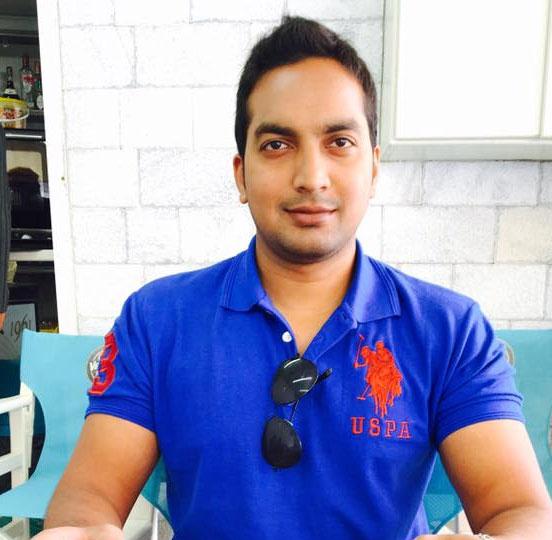 Shivesh Singh
