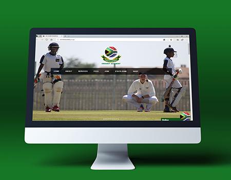 SA Cricket Academy