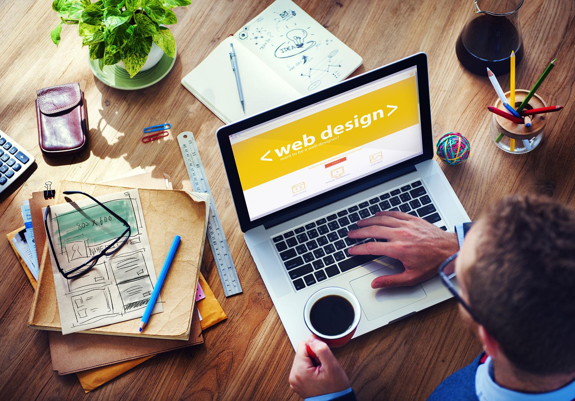 Web Design Company Durban