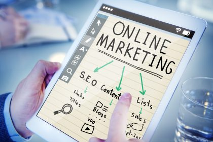Online Marketing Durban