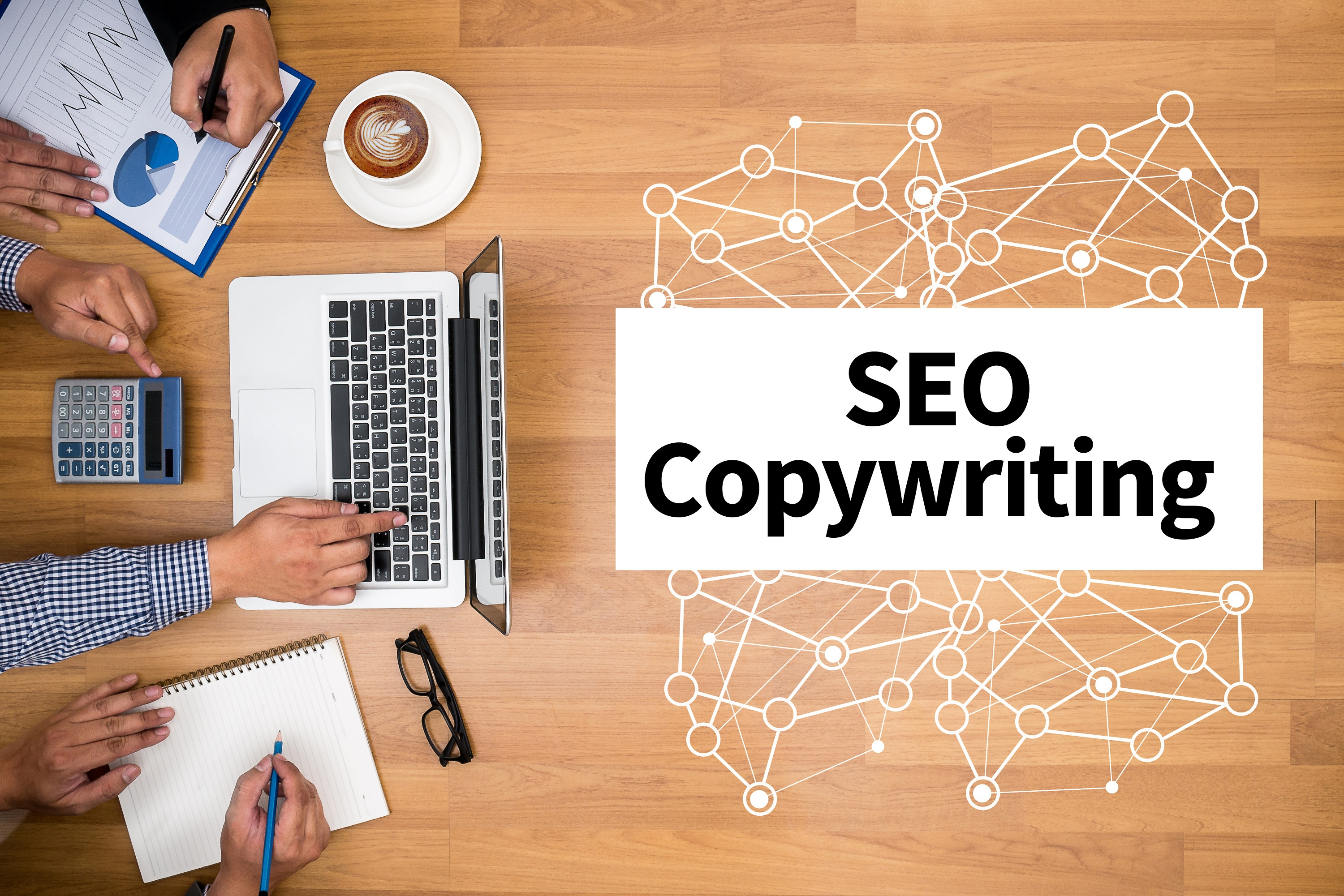 The Essence of SEO Copywriting Services