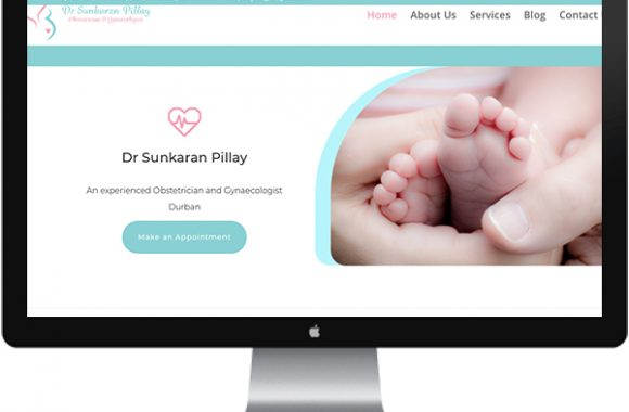 Dr Sunkaran Pillay