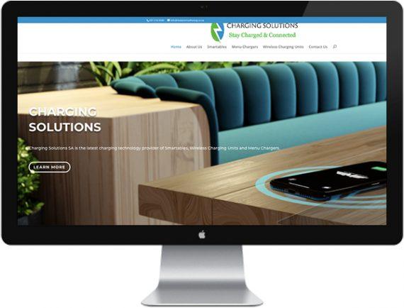 Charging Solutions SA