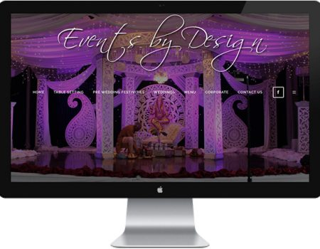 Events by Design