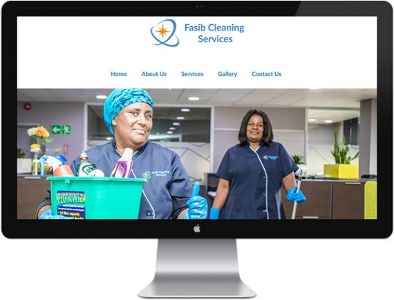 FASIB Cleaning