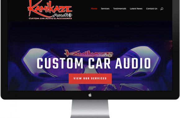 Kamikaze Audio