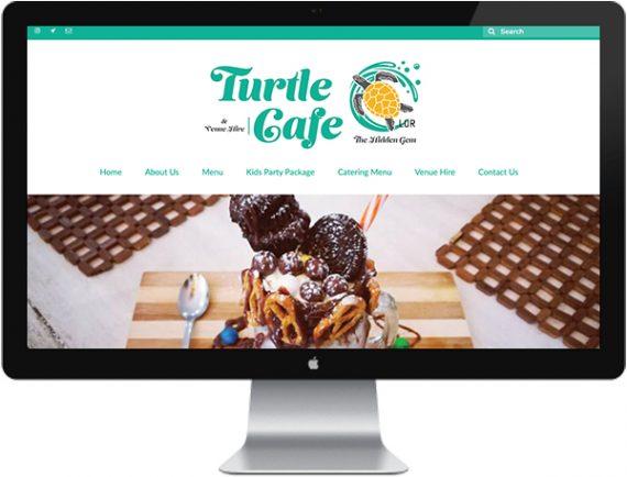 Turtle Cafe Westville